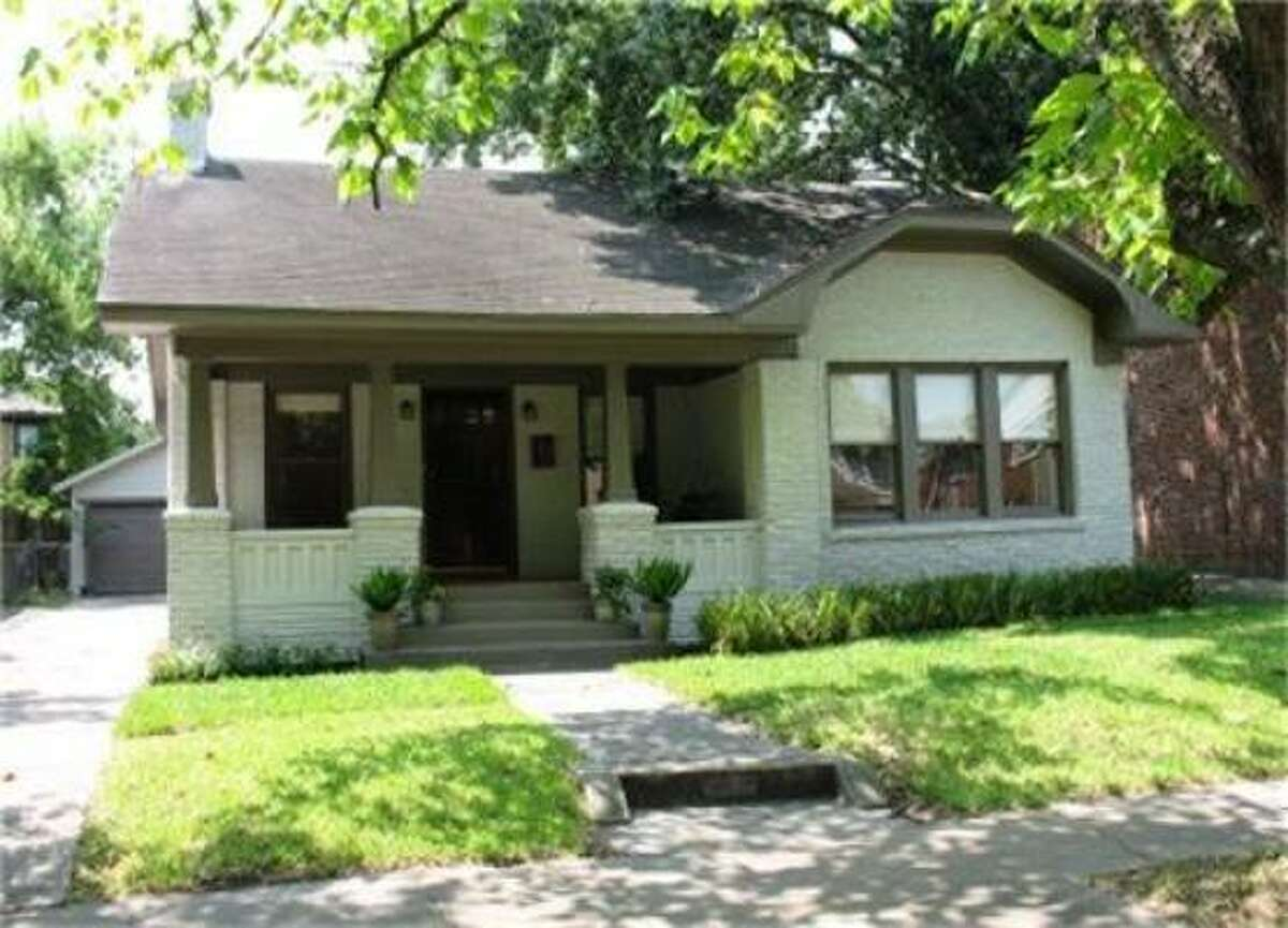 You'll get three bedrooms and two bathrooms in this recently-listed bungalow for $429,000. See more photos and details.