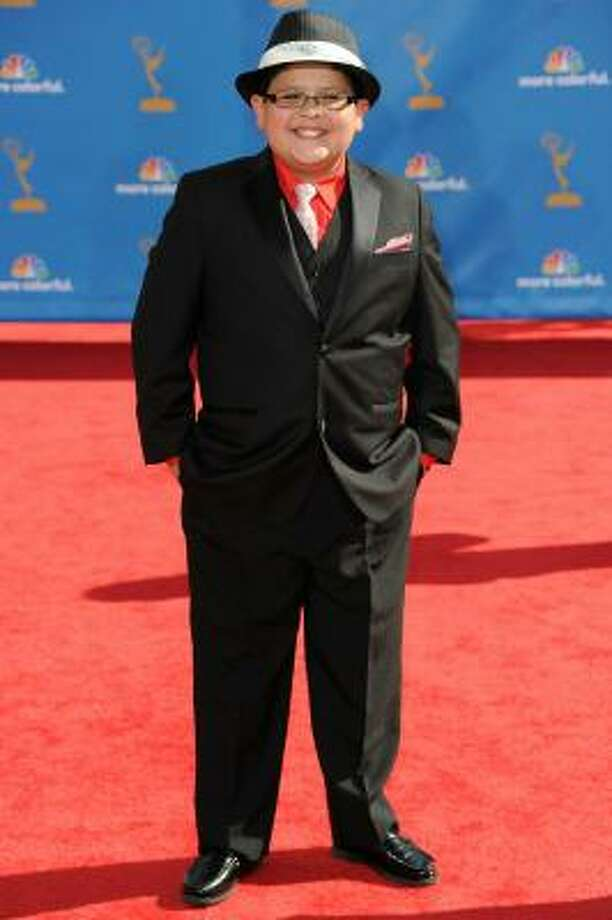 Rico Rodriguez – Zoot Suit attitude. Ya gotta respect it. Photo: Frazer Harrison, Getty Images