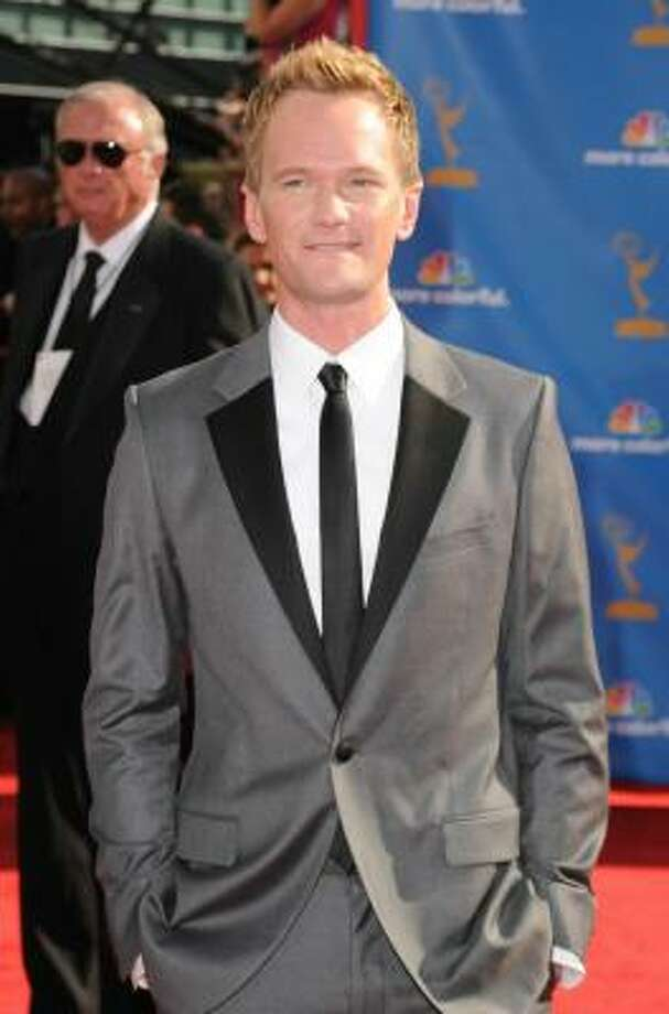 Neil Patrick Harris – Rockabilly glam. Photo: Jason Merritt, Getty Images