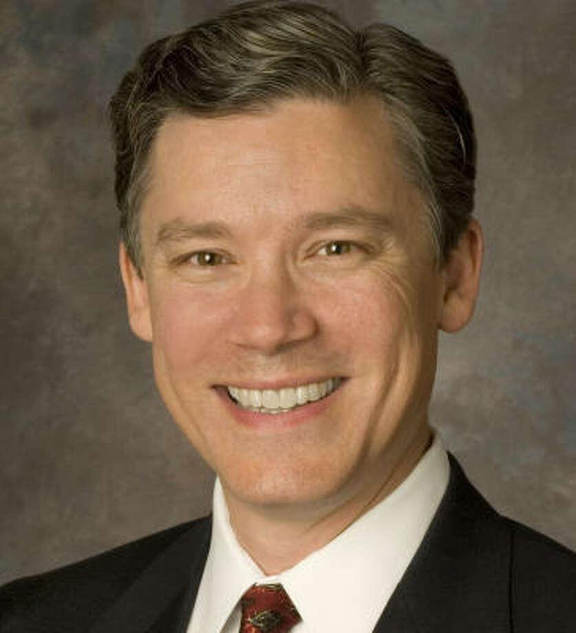 Joe Jaworski served three terms on Galveston City Council. Photo: Handout Photo