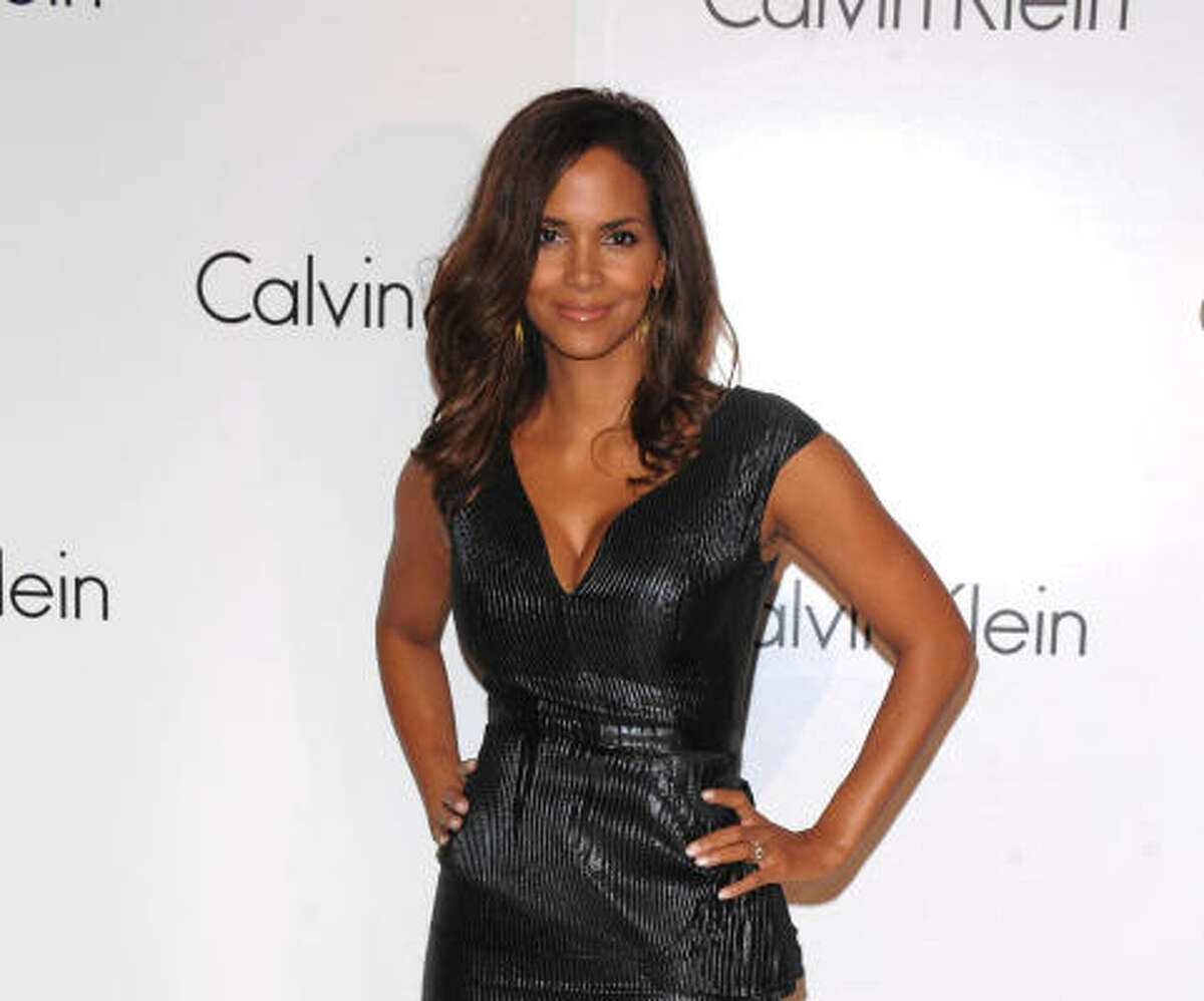 Actress Halle Berry admitted to trying to take her own life by attempting to poison herself with carbon monoxide after her first marriage to Atlanta Braves baseball star David Justice ended.