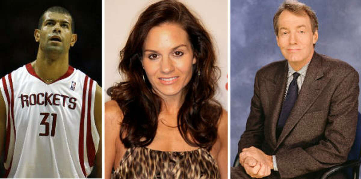 DukeNotable alumni: Shane Battier (Rockets ballplayer), Kara DioGuardi (American Idol), Charlie Rose (broadcast journalist)