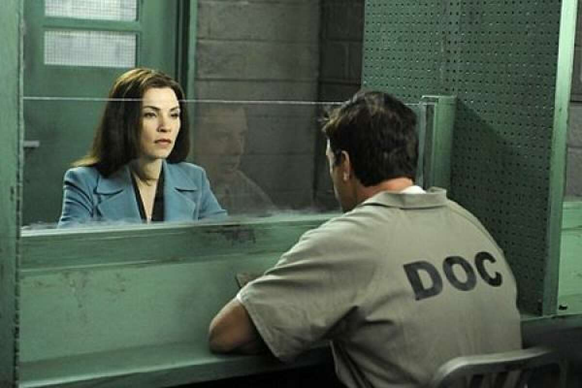 The Good Wife , for best drama