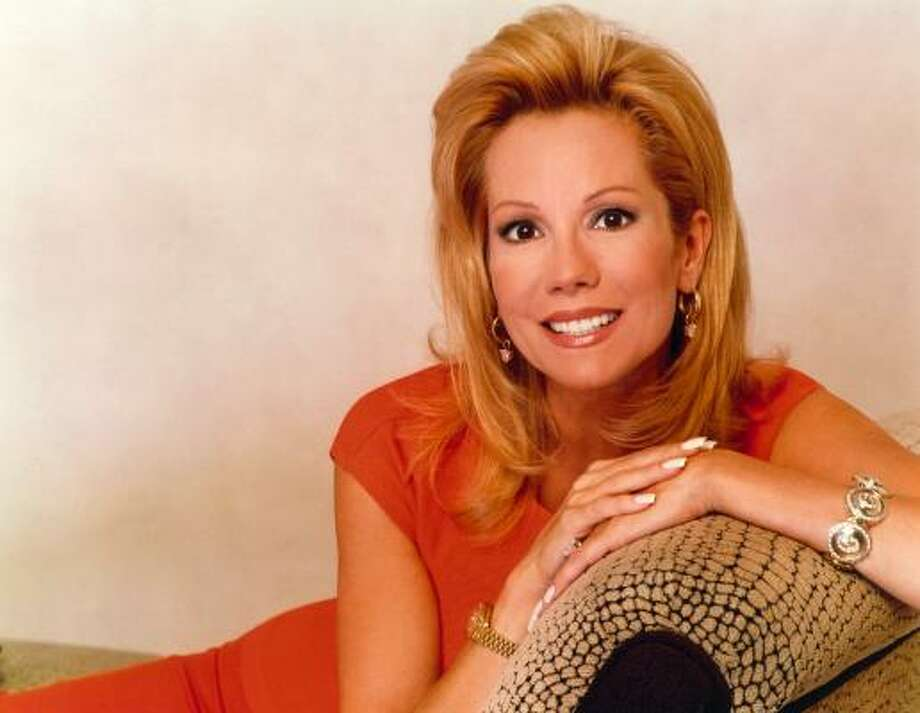 Kathie Lee GiffordThen:Miss Maryland in the America's Junior Miss pageant,
