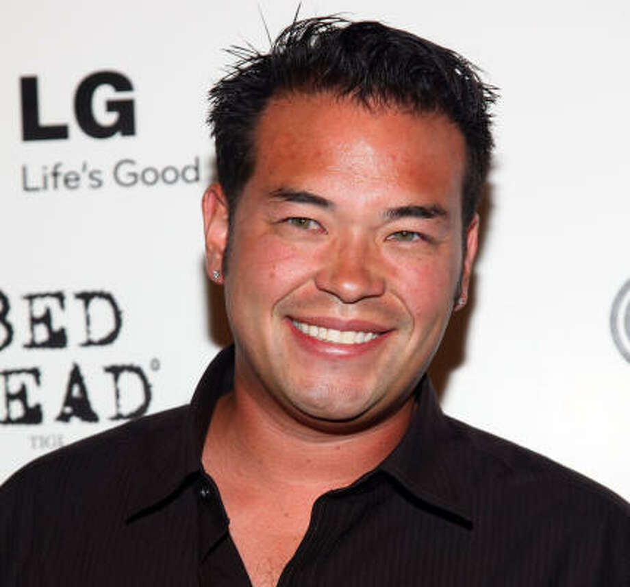 Coming soon... Jon Gosselin: A Slice of Life, Jon Gosselin's Story Photo: Astrid Stawiarz, Getty Images