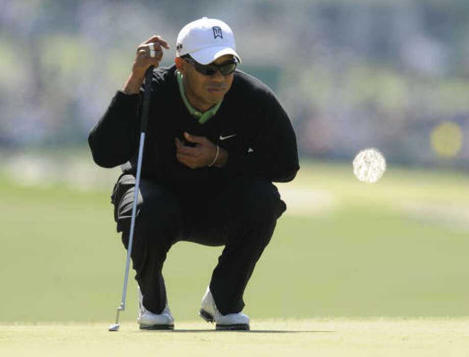 April 8-11: The Masters  