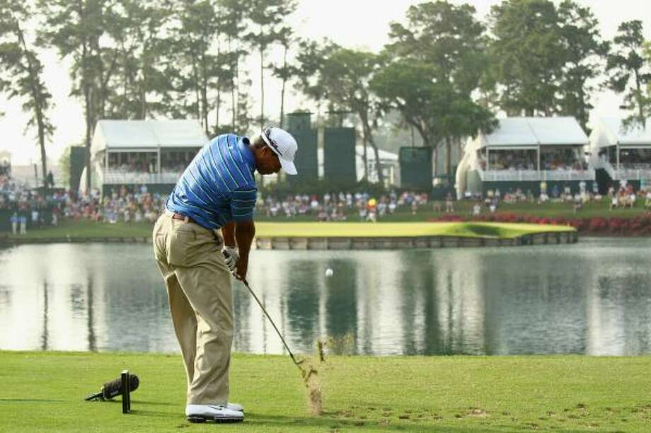 May 6-9: The Players ChampionshipPosition: Withdrew  Score: 70-71-71 (-4) Money: N/A Photo: Richard Heathcote, Getty Images