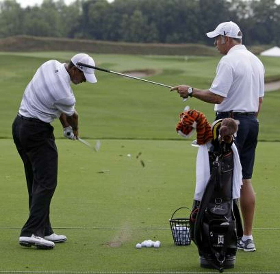 Aug. 10: PGA Championship 