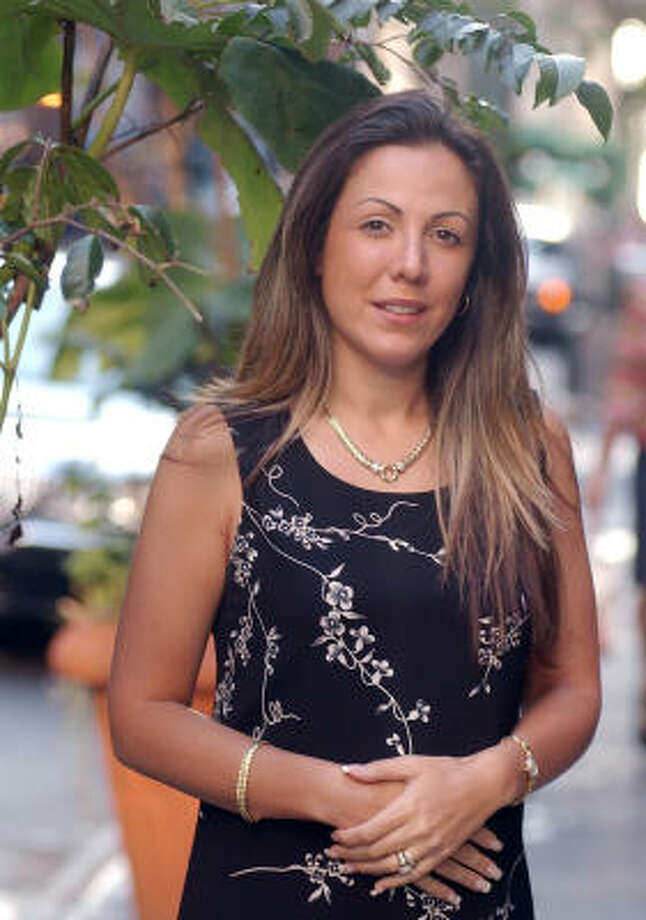 'Long Island Lolita' Amy Fisher's nude pics and sex tape (made with her husband) were leaked online. Fisher then started a career in porn. Photo: RICHARD DREW, AP