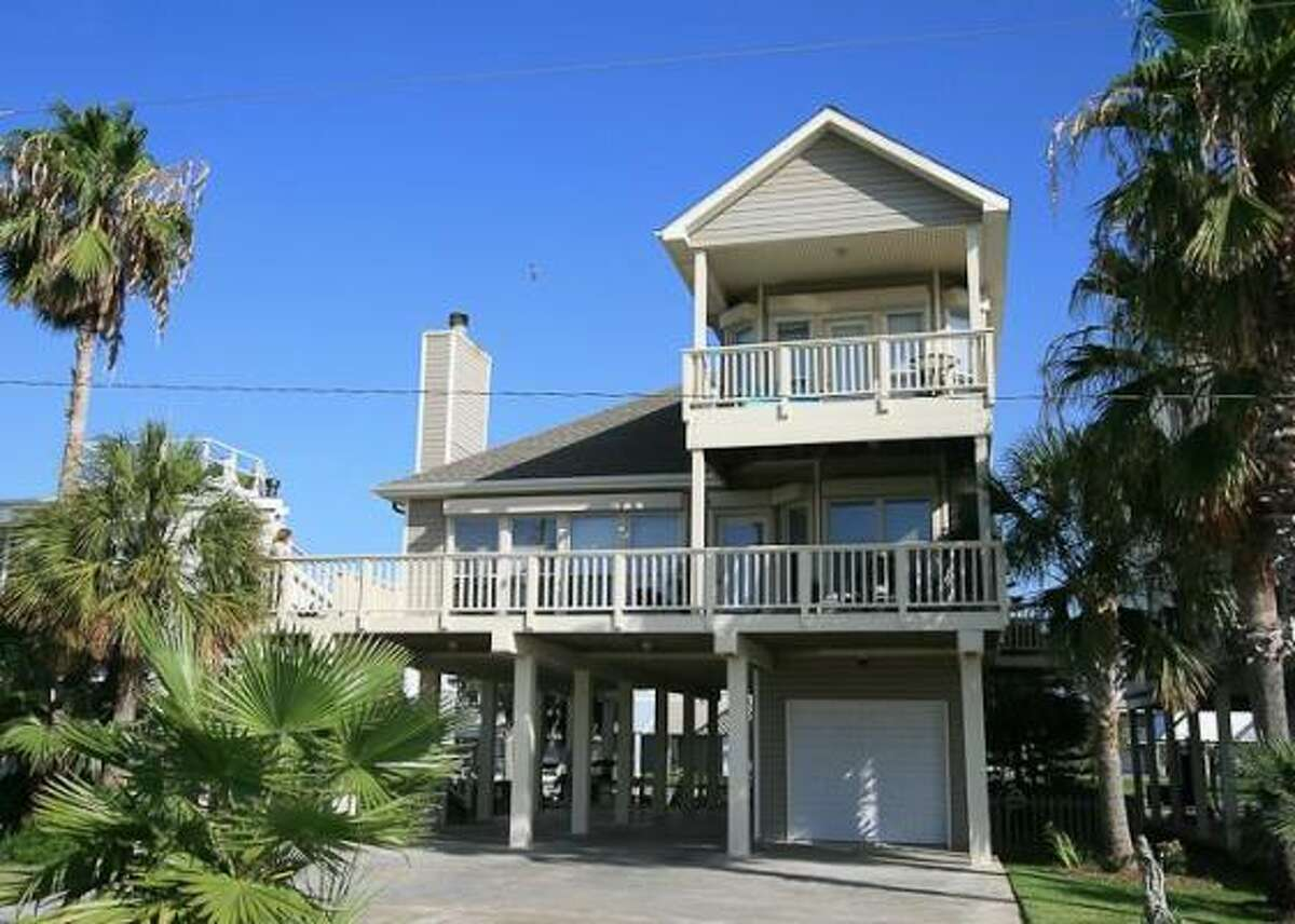For $489,900, you could own this three-bedroom home with deck access from every room. See more photos and details.