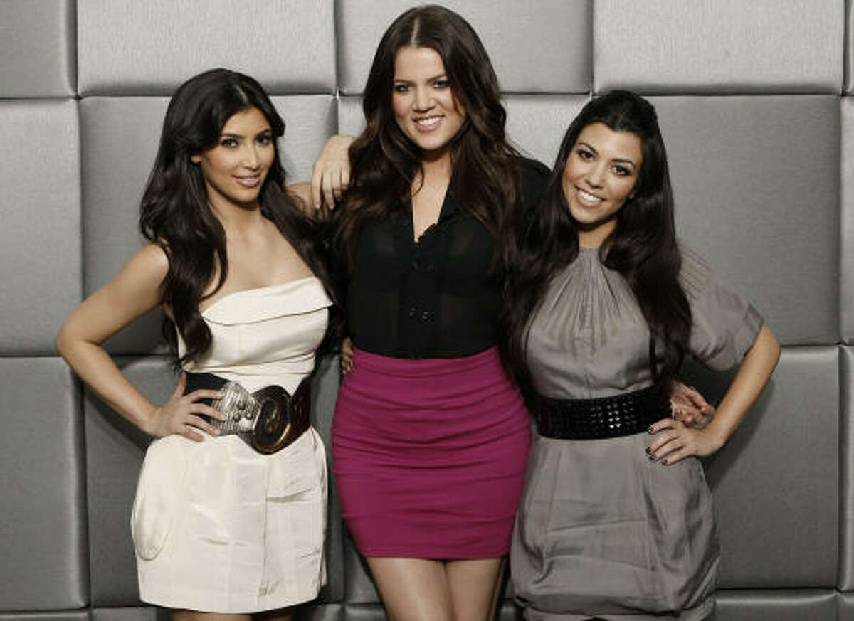Viewers kept up with the Kardashians, but does anyone remember why?