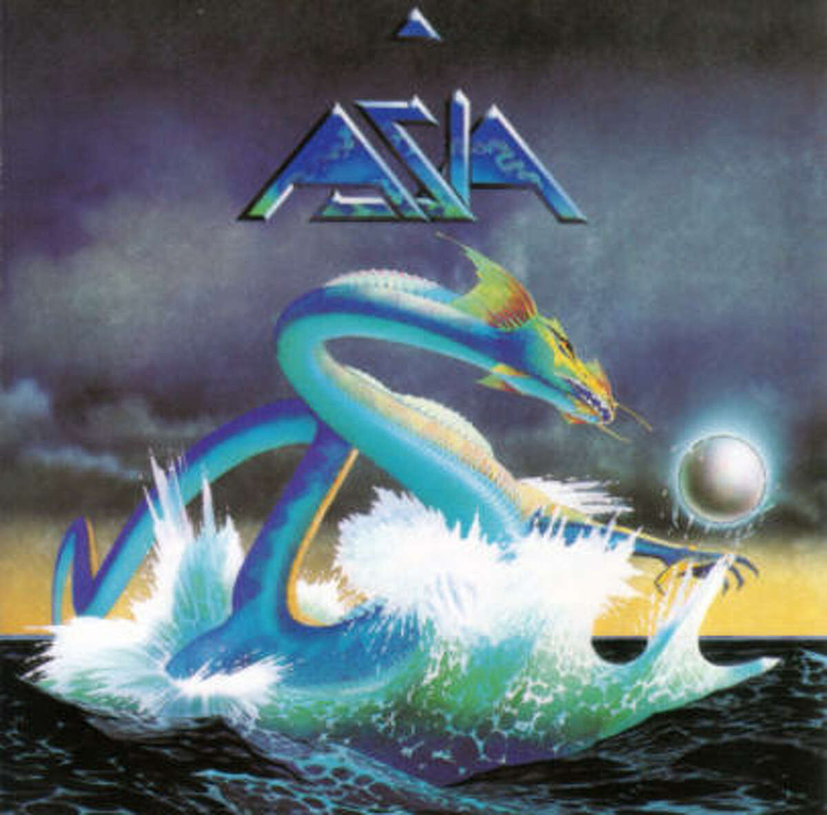 Asia : This band formed in 1981 as the result of the breakup of several other bands, including Yes and Emerson, Lake & Palmer. House of Blues Aug. 21