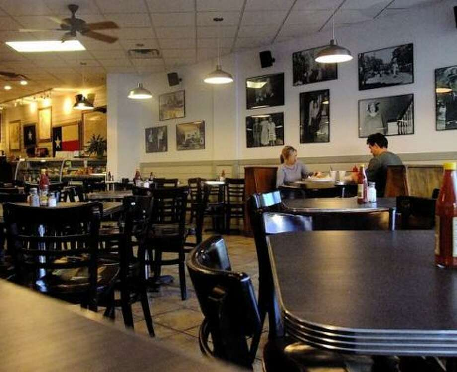 Southwell's Hamburger Grill Photo: Alison Cook, Chronicle