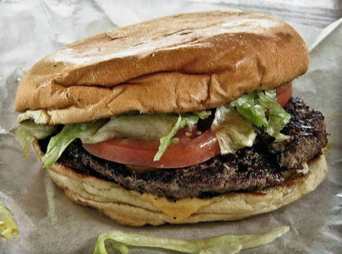 Champ Burger304 Sampson St Houston, TX 77003(713) 227-2094