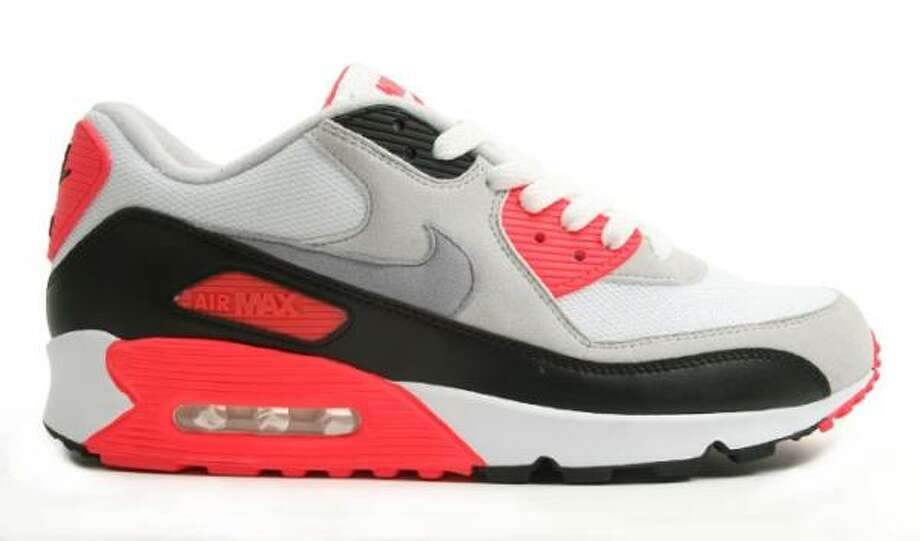 Air Max 90 Infrared Photo: Handout