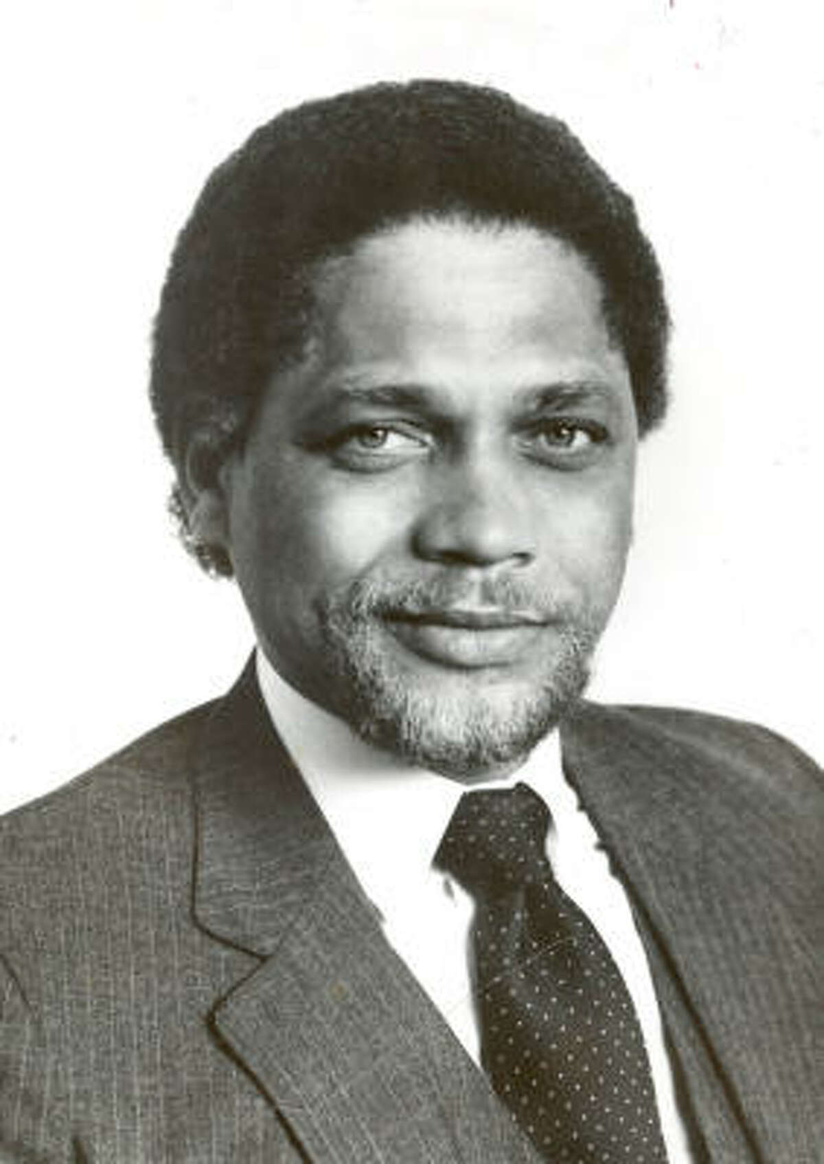 Houston anti-poverty activist and representative from the 18th District of Texas, Mickey Leland, pictured in the early '80s, was killed in a plane crash Aug. 7, 1989. A TSU graduate, Leland died in Gambela, Ethiopia, during a mission trip. A federal building in downtown Houston is named for him, as is the international terminal at Intercontinental Airport.