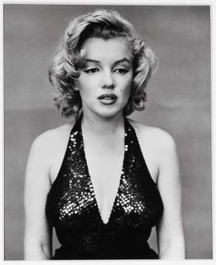 "Marilyn Monroe was once quoted as saying, ""The trouble with censors is that they worry if a girl has cleavage. They ought to worry if she hasn't any."" Photo: Bert Stern, AP"