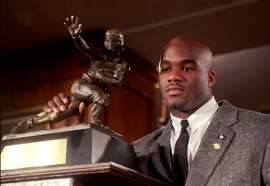 1994: Rashaan Salaam      School:  Colorado    Position:  Running back    Class:  Junior