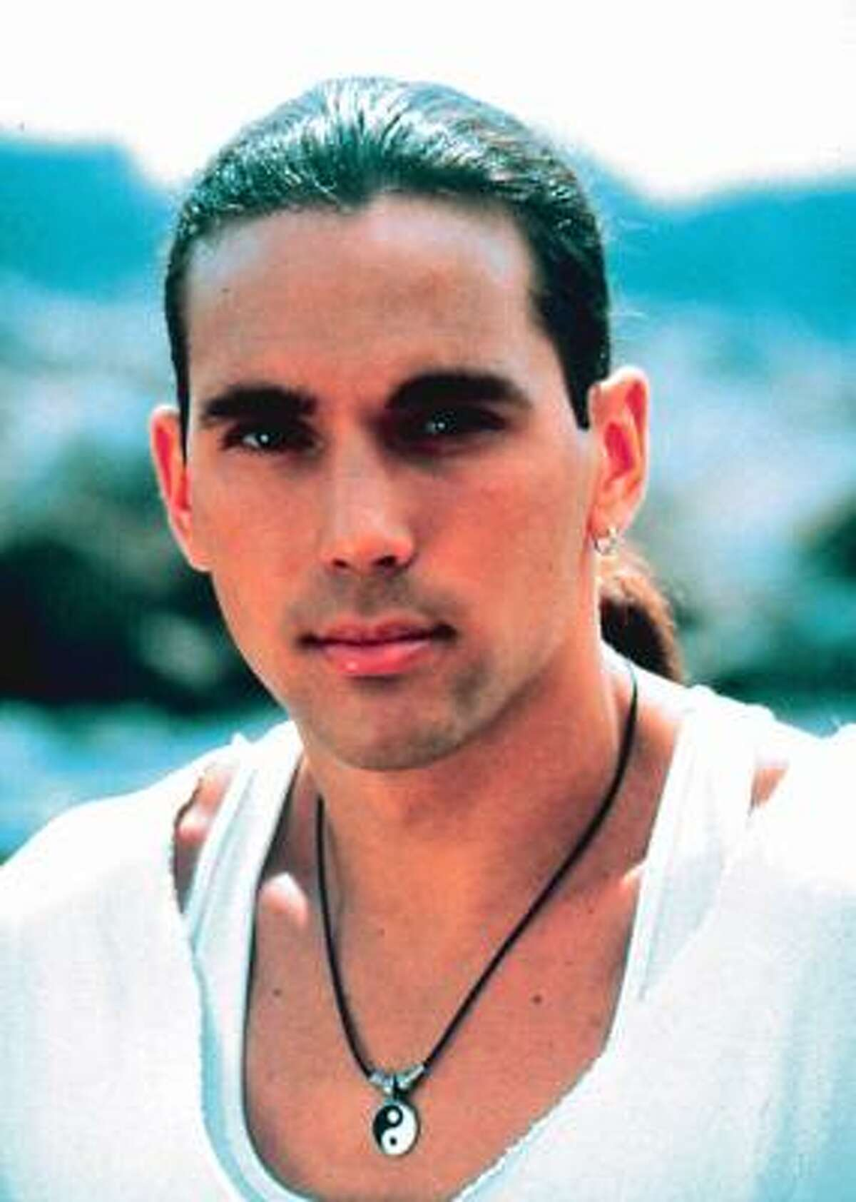 'There's nothing wrong with saying you like Power Rangers, man. Hey, we're sure not Barney,' says Jason David Frank, 21, who played Tommy the White Ranger on TV and in 'Mighty Morphin Power Rangers: The Movie.'