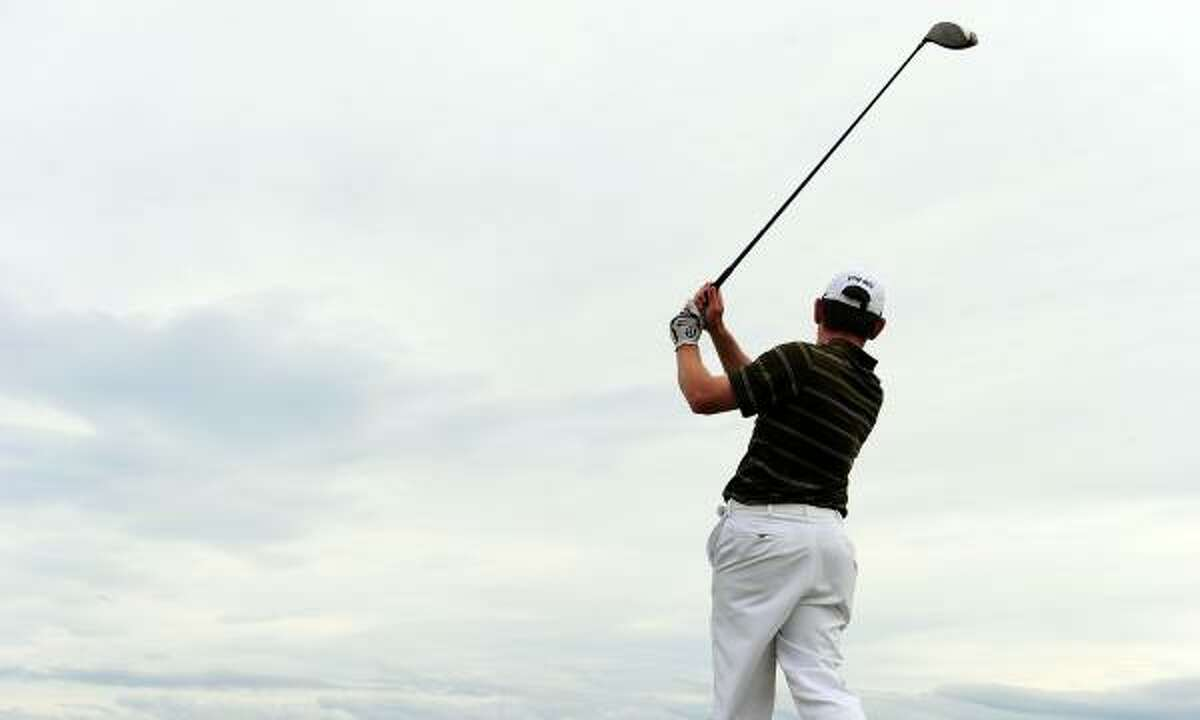 South Africa's Louis Oosthuizen was never threatened and cruised to a seven-shot victory for his first major title.