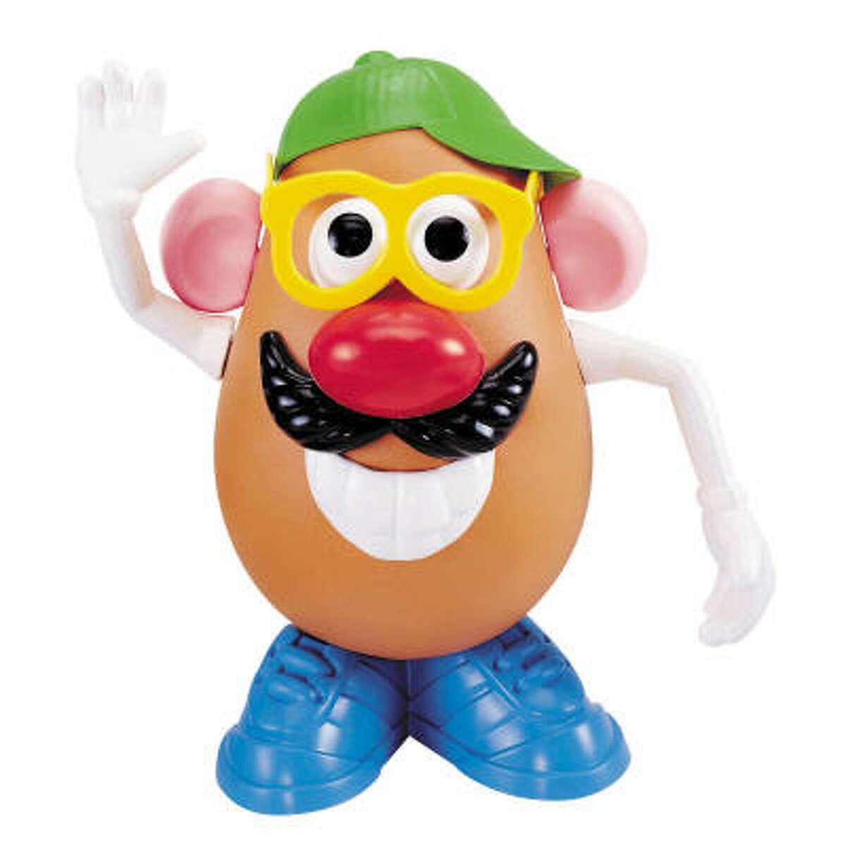 Mr. Potato Head - b.1949