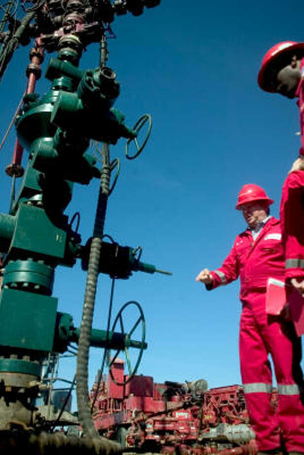 Oil Field Services Providers Go Greener On Fracturing