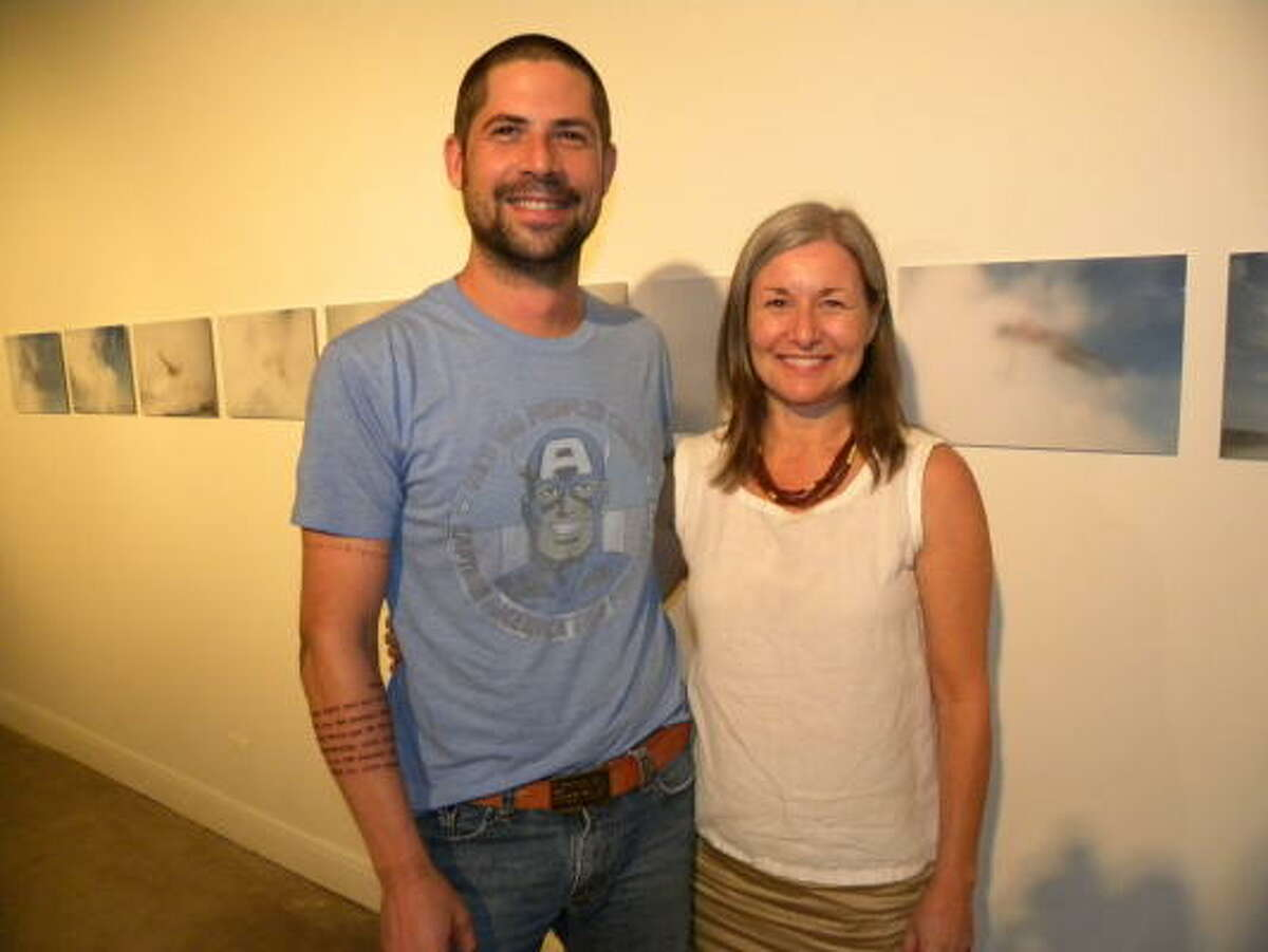 David A. Brown and Nancy Wozny