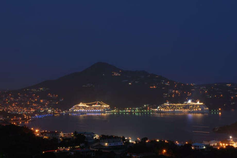 8. U.S. Virgin Islands Photo: F H Mira, Flickr