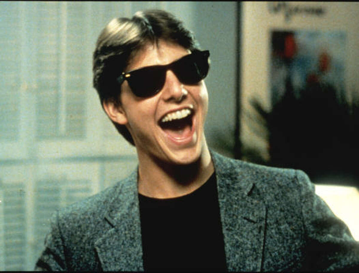 Though he'd appeared in a handful of films, Tom Cruise got his big break in 1983 with Risky Business at age 19. Before acting, Cruise had planned to become a Roman Catholic priest.