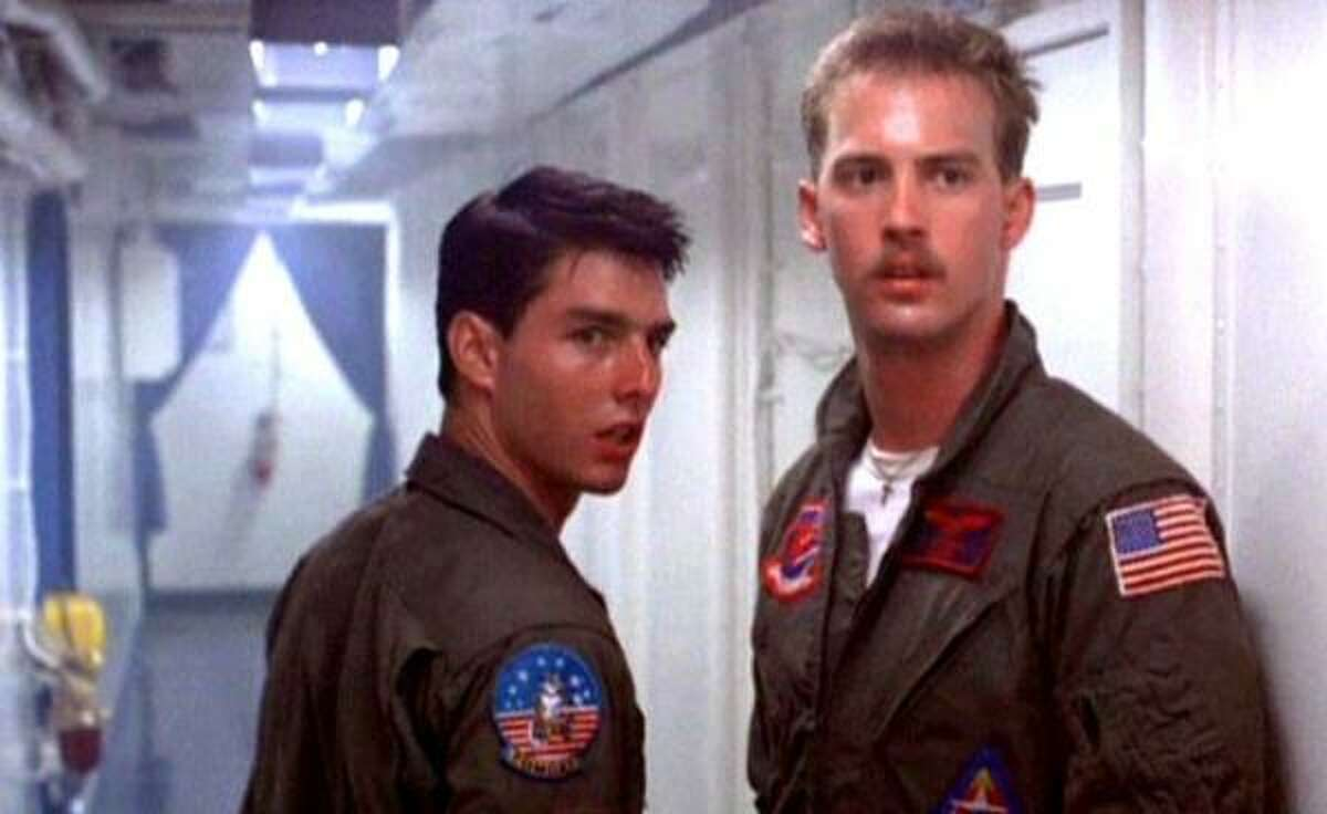 By 1986, when Cruise starred in Top Gun, he'd cemented a reputation as a solid actor and a screen hearthrob.