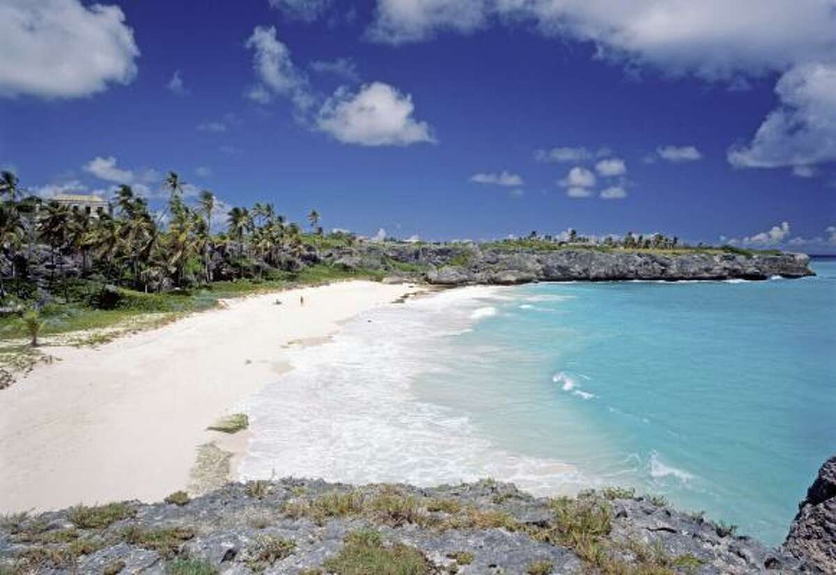 See where Galveston cruise ships sail... Barbados Exploring caves and boarding a submarine for a look at marine life are popular activities here.