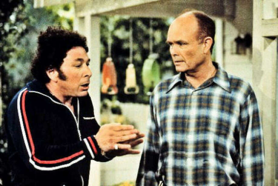 Red Forman (Kurtwood Smith) | That '70s Show