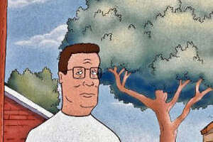 Hank Hill |  King of the Hill