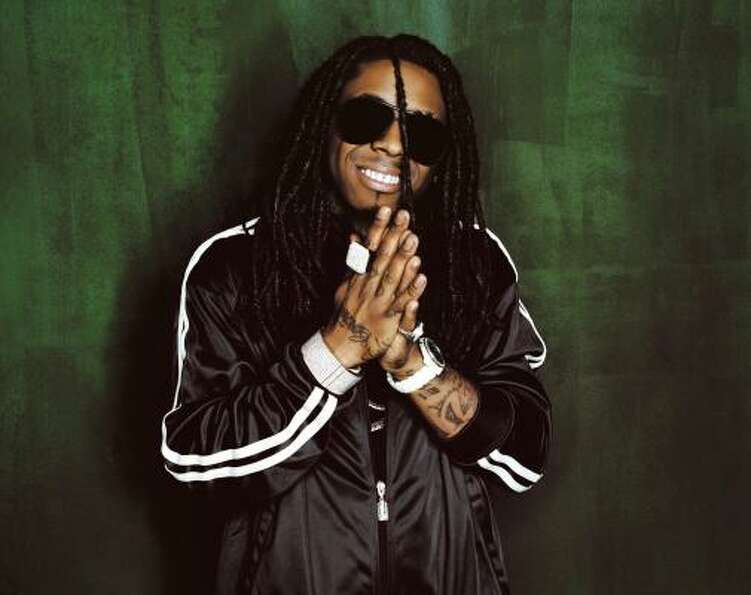 Many are trying to emulate not-so-Lil Wayne's long dreadlocks.