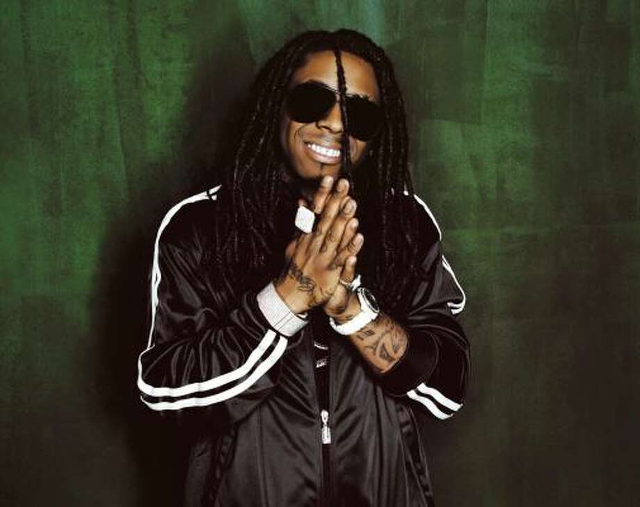Many are trying to emulate not-so-Lil Wayne's long dreadlocks. Photo: BUSINESS WIRE