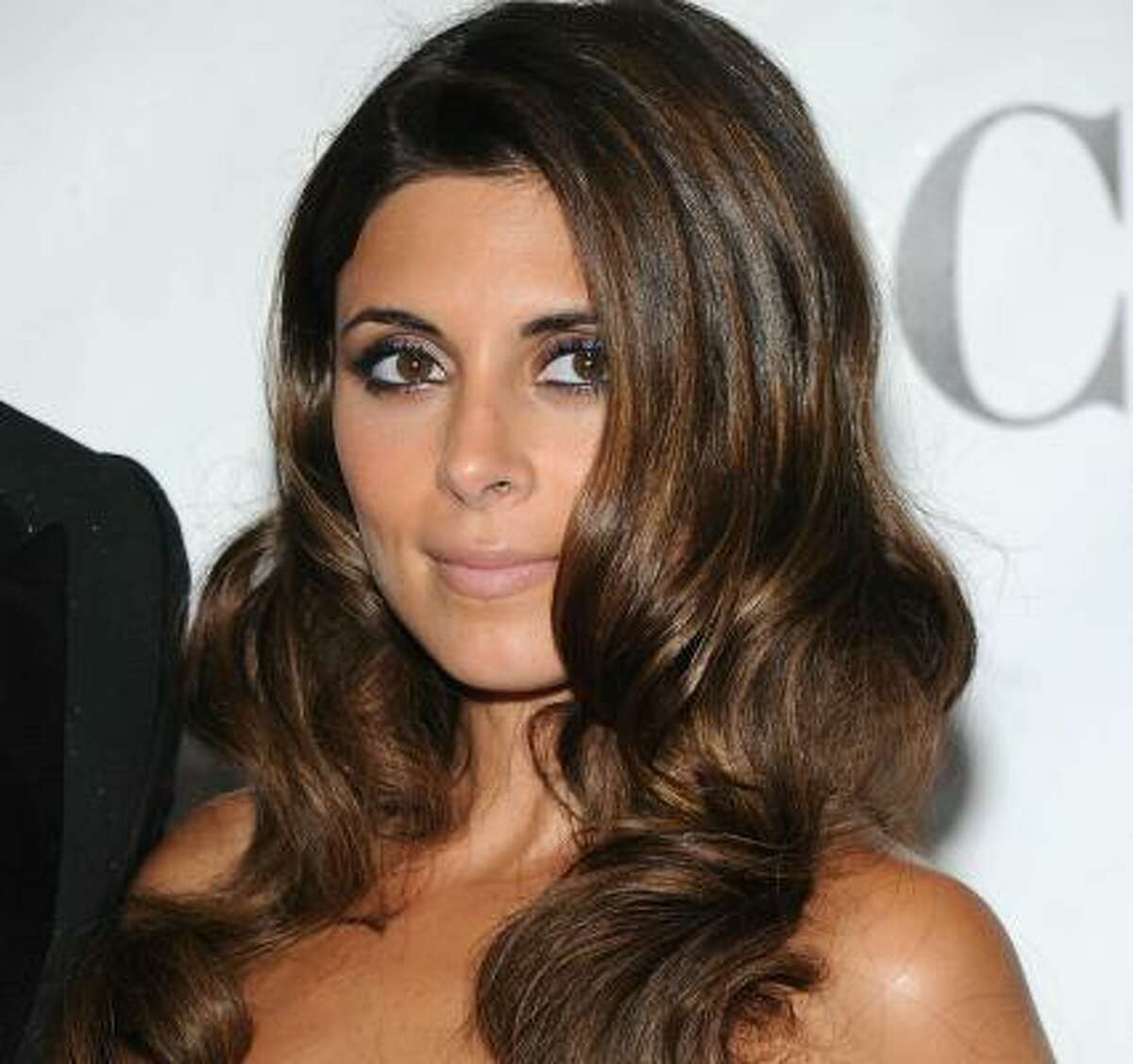 Actress Jamie-Lynn Sigler attends the 64th Annual Tony Awards at Radio City Music Hall.