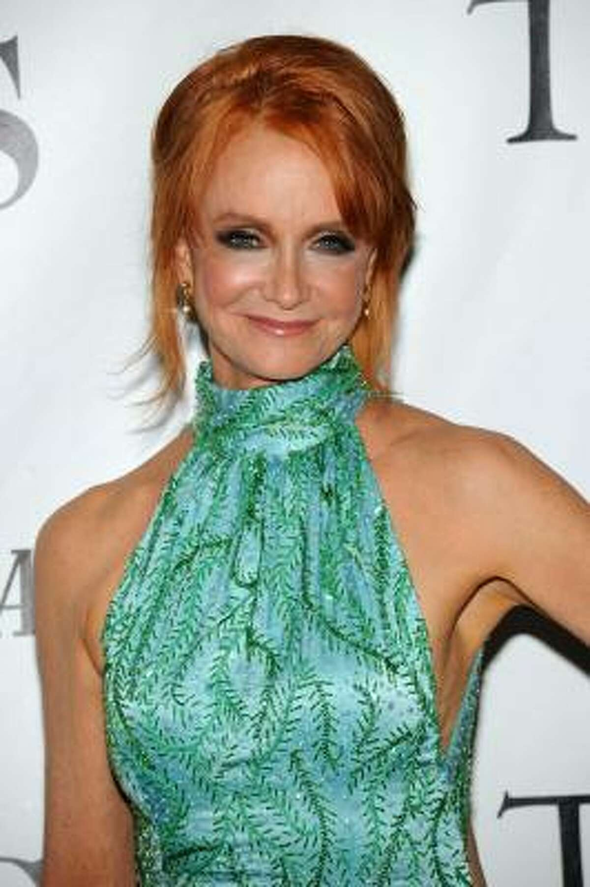 Swoozie Kurtz attends the awards.