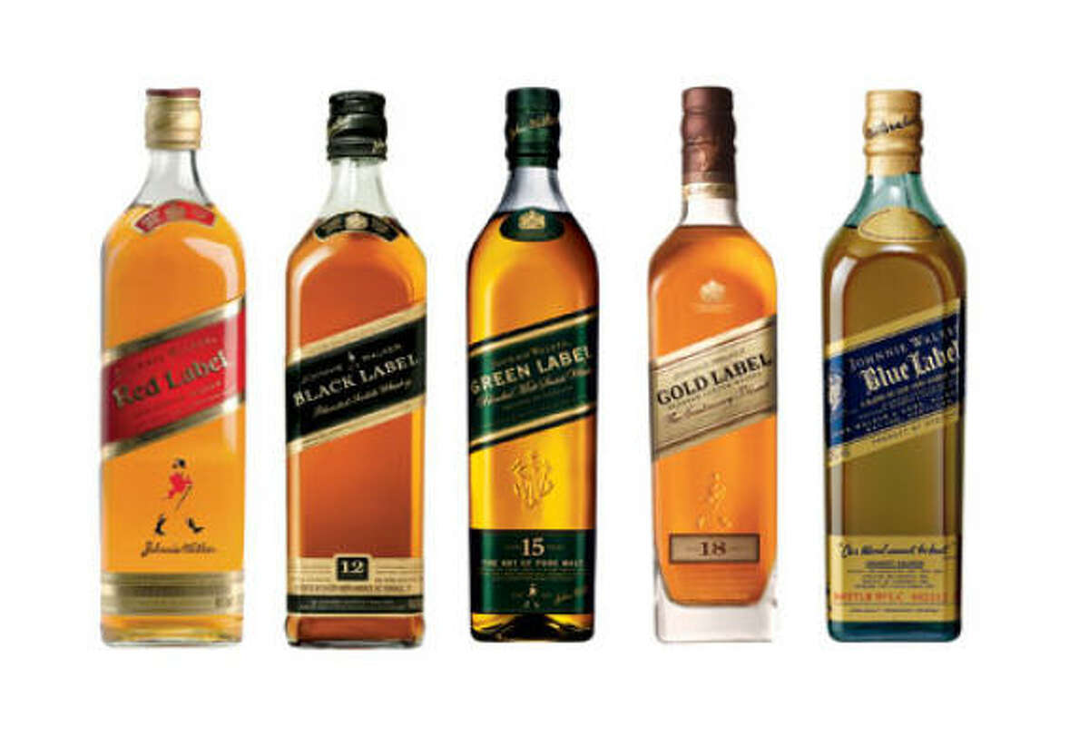The Wall Street Journal reports that scotch whisky makers are ramping up production as scotch is enjoying global growth. One of our favorite blended scotch whiskeys (and we know one Dad loves, too) is Johnnie Walker. Whether it's Red ($23), Black ($34), Green ($60), Gold ($85 or that very fine Blue ($220), giving Johnnie Walker shows you care.