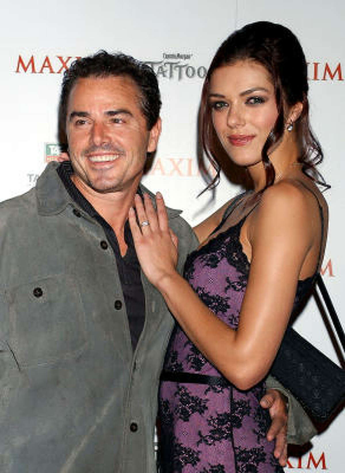 Adrianne Curry and Christopher Knight , My Fair Brady Win: The couple met while on the reality show Surreal Life and they're still married.