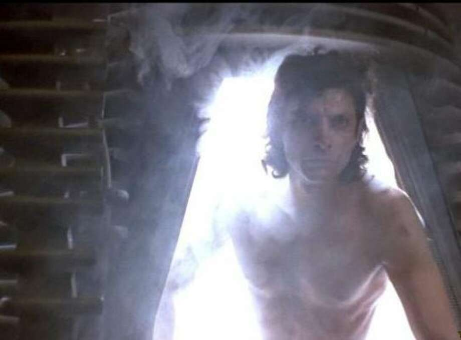 "The Fly (1986)""Be afraid. Be very afraid."" Photo: OutNow!"