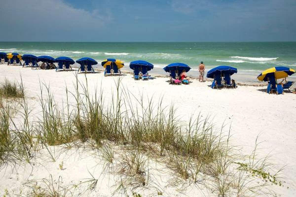 It's finally beach season and Dr. Beach is out with his yearly list of top U.S. beaches. See which beaches are on the list.