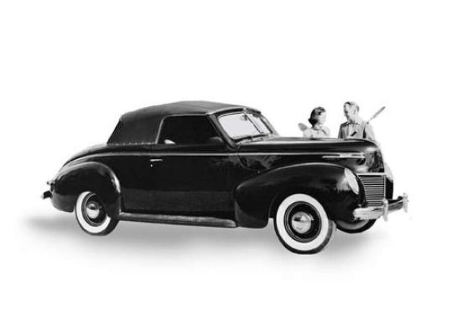 Ford's board of directors approved ending the Mercury brand Wednesday morning. Take a look back at Mercury vehicles throughout the years in these photos. Photo: Ford