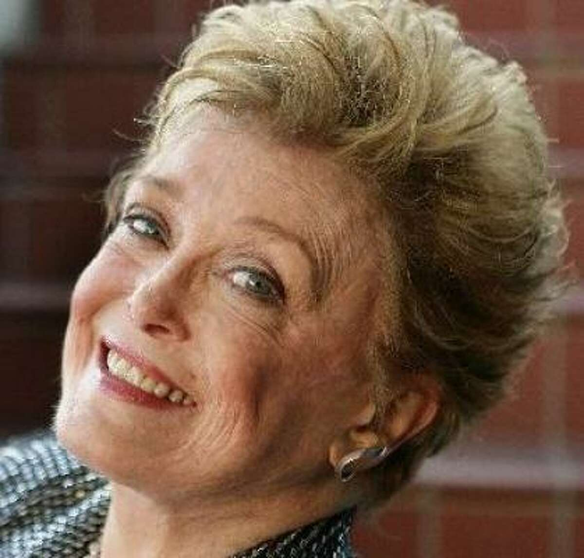 Eddi-Rue McClanahan was an Emmy-winning actress from Healdton, Okla, but spent a good portion of her time here in Houston.