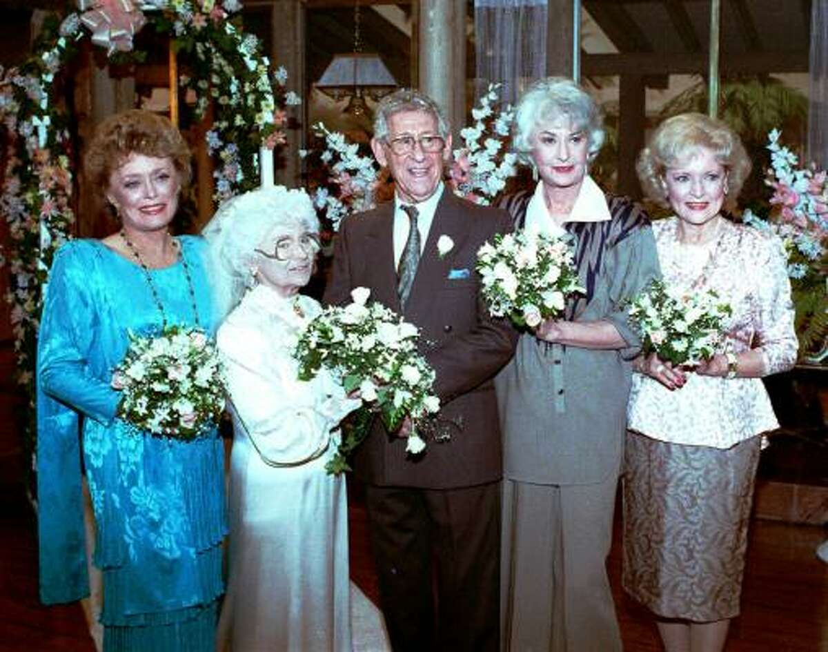 The show, which still runs in syndication, became a unexpected hit especially among young women. The retrospective, ``The Golden Girls: Their Greatest Memories,'' was the highest-rated special in Lifetime's 19-year history.