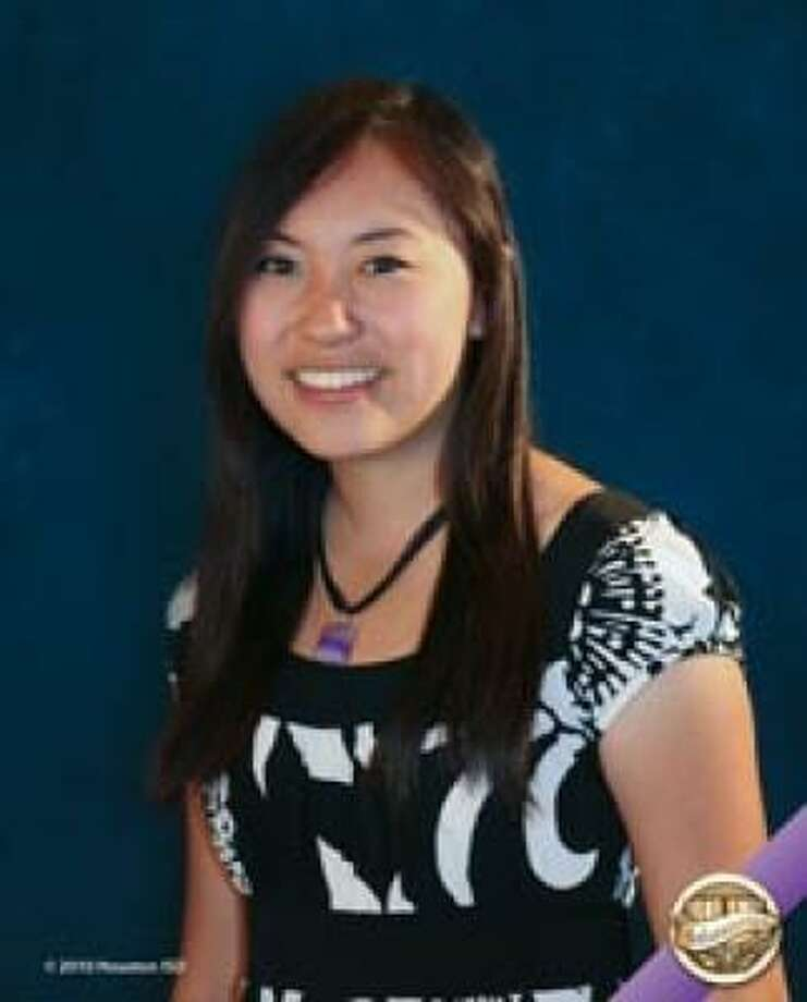 Louise Lu, Bellaire High School Class rank: Salutatorian;  College:  Dartmouth College or Cornell University  Career choice:  Plans to study biology and international relations Photo: Courtesy Of Houston ISD