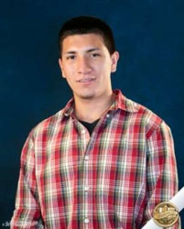 Jose Hernandez, Contemporary Learning Center Class rank:  Valedictorian;  College:  University of Houston Goal for the Future: Major in architectural engineering Photo: Courtesy Of Houston ISD