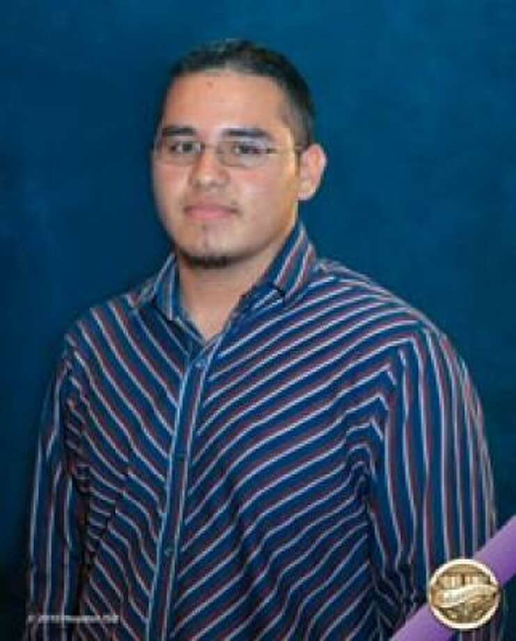 Daniel Blanco, Contemporary Learning Center  Class rank:  Salutatorian;  College:  Houston Community College Career Choice: Computer engineering technology Photo: Courtesy Of Houston ISD
