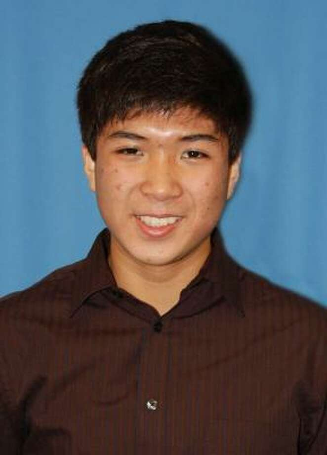 Richard Nguyen Dickinson High School Valedictorian College: Rice University Career choice: Anesthesiologist Photo: Dickinson ISD