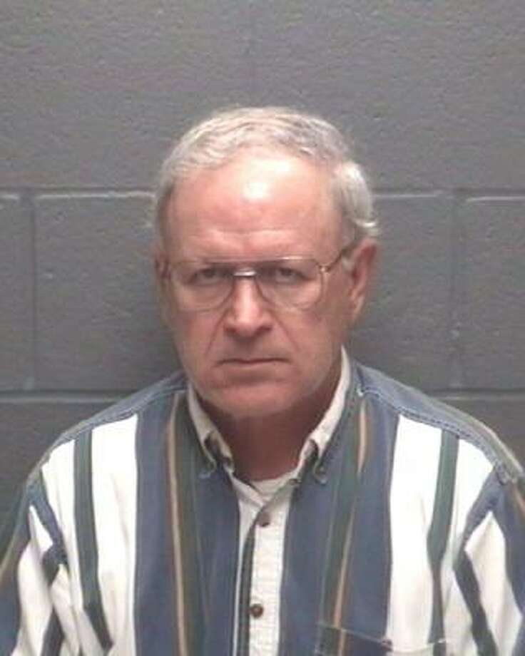 Gilbert Gauthe, a former Catholic priest, is to be released from Galveston County Jail today after serving two years for failure to register as a sex offender. Photo: For The Chronicle
