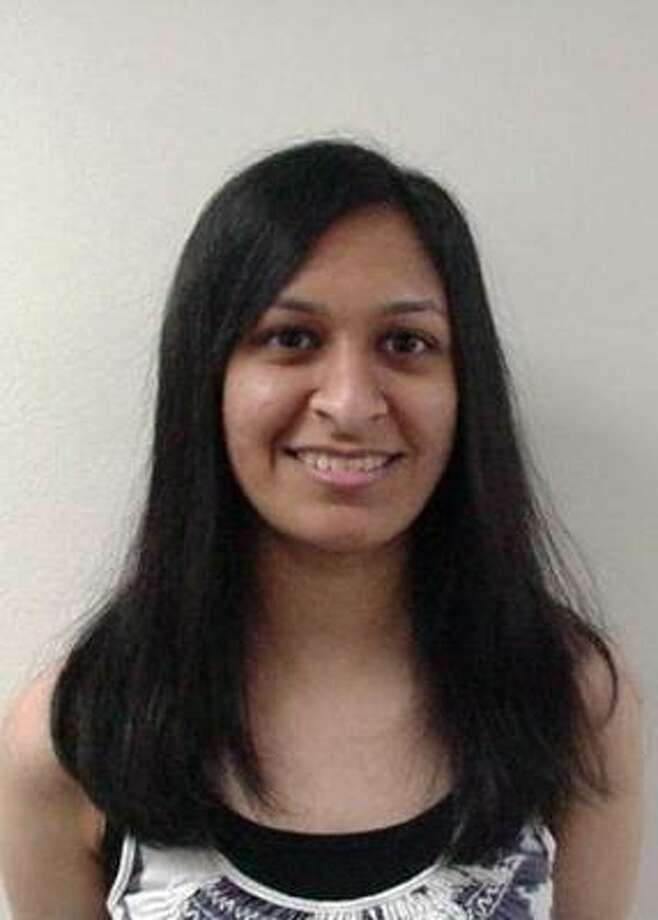 Komal Sheth, Austin High School  Class rank: Valedictorian  College: Northwestern University or Brown University  Goal for the future: She wants to own her own medical practice. Photo: Fort Bend ISD